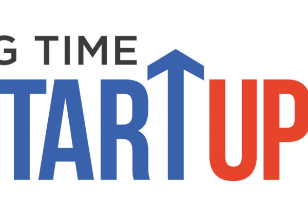 Big Time Startups Podcast